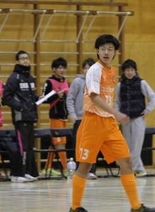201301東京都ユース「久我山戦 和也」 (2)