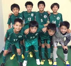 本町田フットボールクラブA