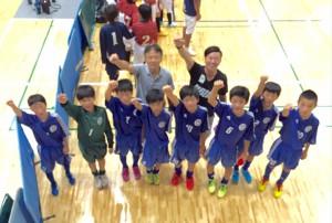町田小川FCレッド