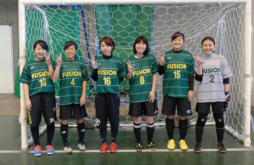 準優勝:TOKYO18