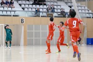 静岡県選抜には8-2で勝利