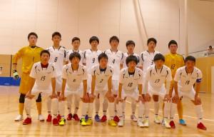 U-18新潟県選抜