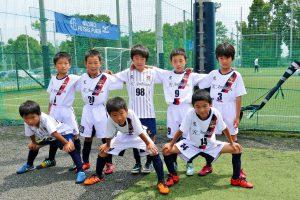 第3位:FCアンビシオン