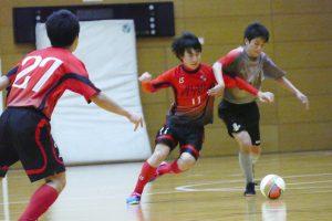 11番 酒井康太郎選手