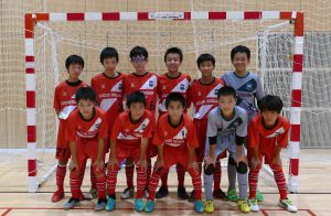 LOCOS EDOGAWA FUTSAL CLUB U-15