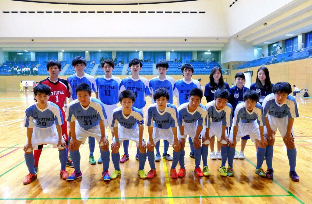 第3位:湘南工科大学附属高校