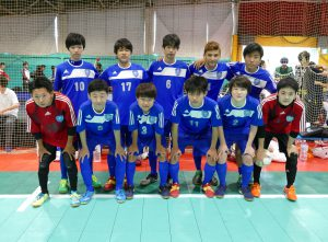 Futsal Club BUBBLE