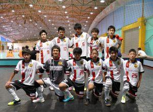 中野FC Soleil U18