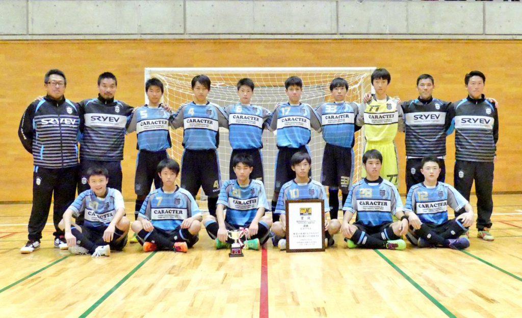 優勝『ACカラクテル』(千葉県)